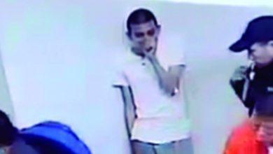 Photo of Marco Antonio aparece golpeado en Melchor Ocampo