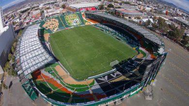 Photo of Diego Sinhue se compromete a comprar los terrenos del Estadio León