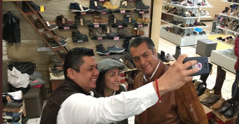 Photo of El Bronco y el Bravo, como El Rudo y El Cursi