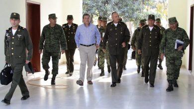 Photo of El Ejército ya controla Guanajuato