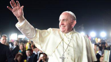 Photo of El Papa contra los 'Me Gusta'