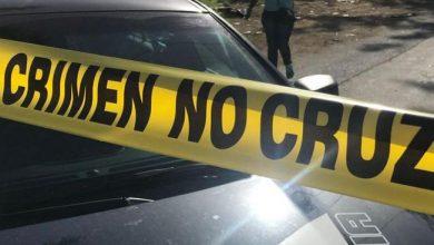 Photo of Disminuyen en GTO los homicidios vinculados al crimen organizado
