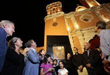 Photo of Restauran tres templos del Coecillo y San Juan de Dios