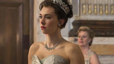 Photo of 'The Crown' cortó escenas de sexo en la temporada 2