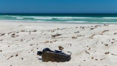 Photo of El mensaje en una botella más antiguo de la historia