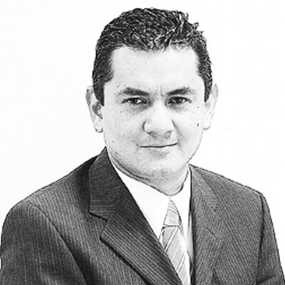 Photo of Pablo César Carrillo