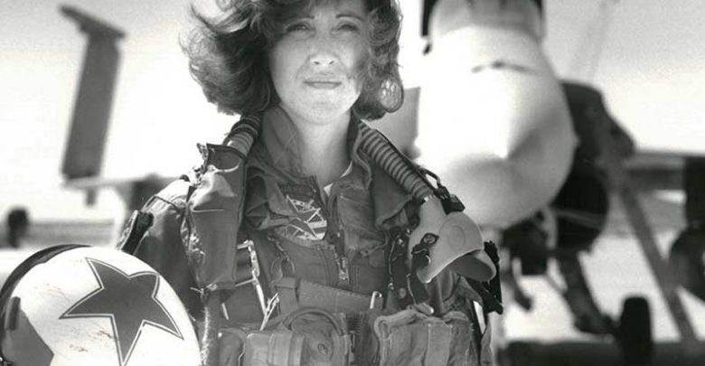 Photo of Tammie Jo Shults: la heroína del vuelo 1380