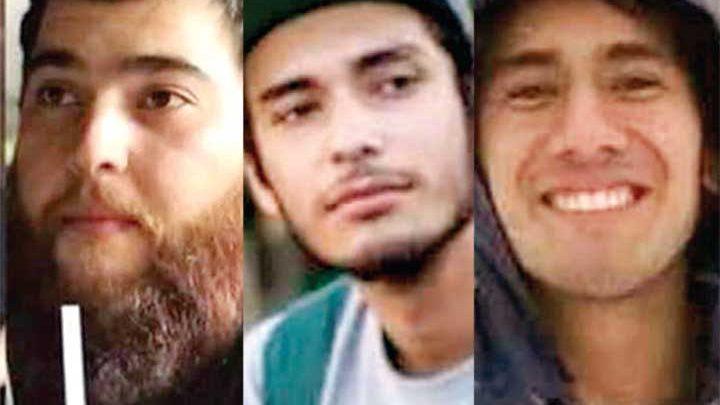 Photo of Rodaban un 'corto' de terror y acabaron disueltos en ácido