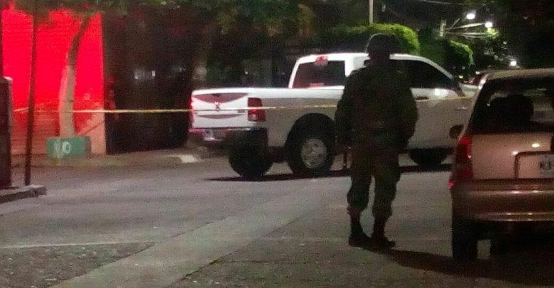 Photo of Triple asesinato en el Fraccionamiento Hidalgo de León