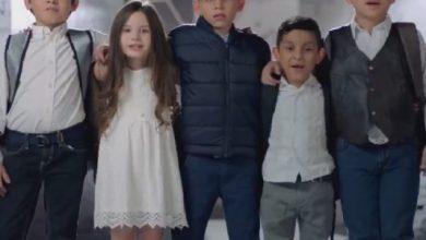 Photo of Cuando los niños son los candidatos