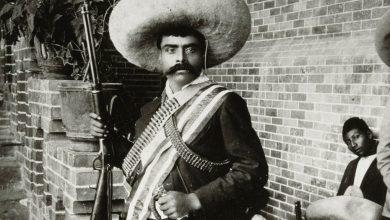 Photo of 99 años sin Zapata