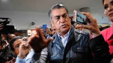 Photo of «La gente está hasta la madre de los partidos políticos»
