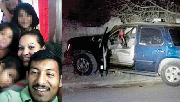 Photo of Helicóptero de la Marina mata por error a una madre y dos niñas en Nuevo Laredo