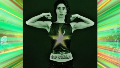 Photo of Nasim Aghdam: la 'influencer' suicida