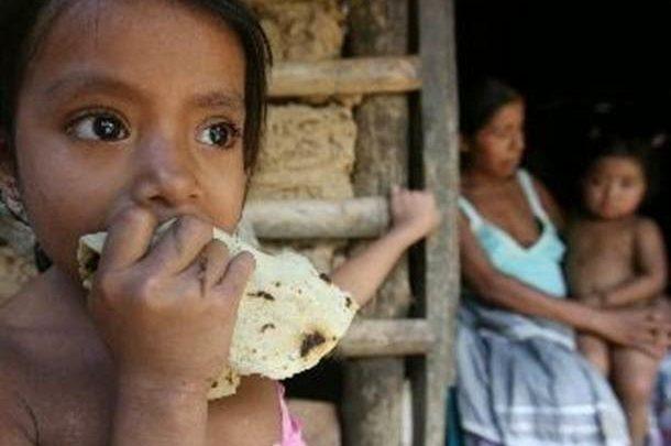 Photo of Veinte millones de niños mexicanos viven en la pobreza