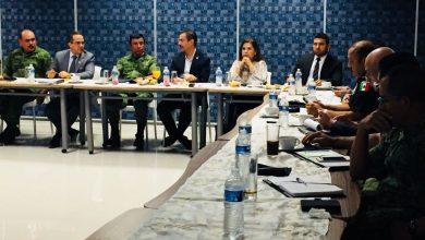 Photo of Guanajuato reforzará la seguridad de los candidatos