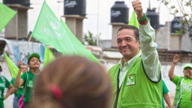 Photo of Sergio Contreras apuesta por reforestar León