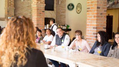 Photo of Contreras promete 120 millones anuales para obras sociales