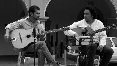 Photo of Jazz gitano en la Casa Luis Long