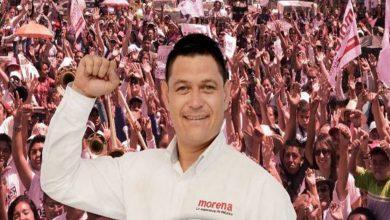 Photo of La planilla de Morena incluía a otros dos ex policías reprobados