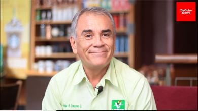 Photo of 25 preguntas para conocer a Felipe Camarena