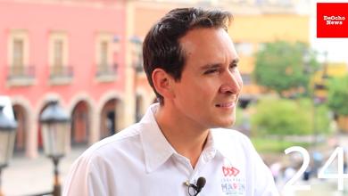 Photo of 25 preguntas para conocer a Juan Pablo López