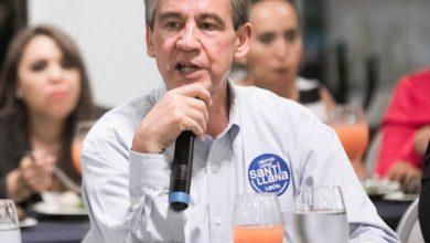 Photo of Santillana propone la creación de centros comunitarios