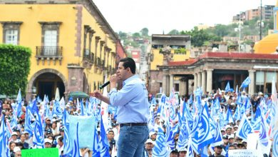 "Photo of ""Claro que se puede"""