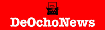 DeOchoNews