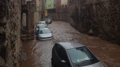 Photo of La Presa de la Olla se desborda e inunda Guanajuato