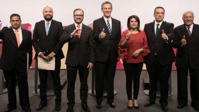 Photo of Saltan chispas en el debate de León