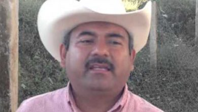 Photo of Asesinan en Oaxaca al candidato número 48