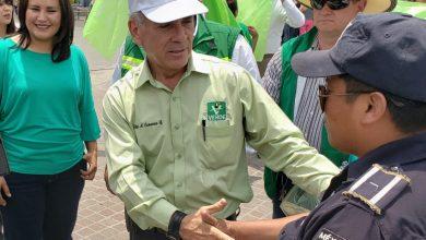 """Photo of """"La sangre de un policía de Xichú vale lo mismo que la de uno de León"""""""