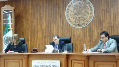 Photo of El TEEG desestima el recurso del PRI contra Diego Sinhue