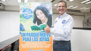 Photo of Santillana se vuelca con Las Joyas