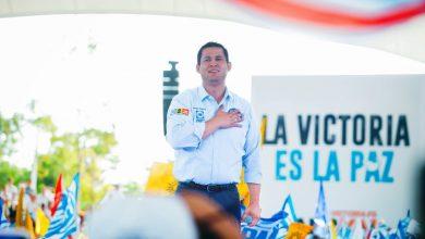 Photo of El PAN hizo una defensa histórica del bastión azul