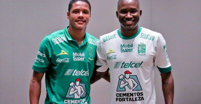 Así será el nuevo uniforme del Club León para el Apertura 2018. 752447ea47142