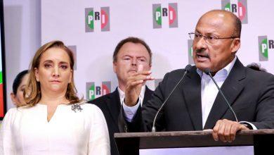 Photo of PRI: cambios tras el fracaso