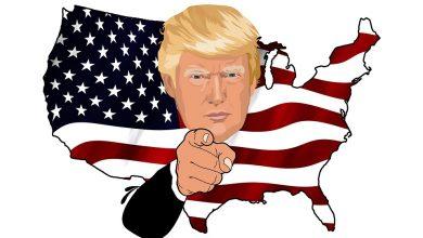Photo of La solución de Trump: «No vengan»
