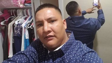 Photo of Joel Arrona: de 'víctima' de Trump a presunto asesino