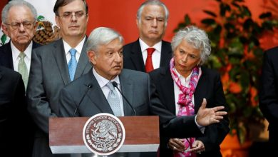 Photo of Primer día de clase y AMLO tumba la Reforma Educativa