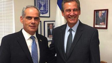 Photo of El modelo 'Multipol' de Israel se enterró por asuntos políticos