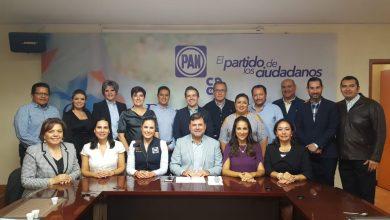 Photo of Jesús Oviedo será el coordinador panista en el Congreso