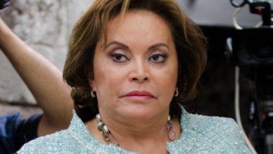 Photo of Liberan a Elba Esther Gordillo