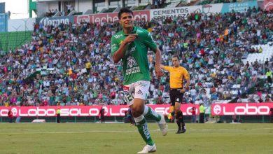 Photo of Aire para Gustavo Díaz en la Copa (2-1)