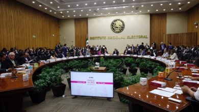 Photo of Elecciones 2018: 202 millones de pesos no reportados