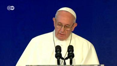 Photo of El Papa pide perdón en Irlanda por los casos de pederastia