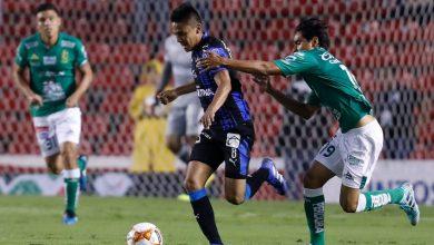 Photo of Al León se le escapa la Copa en la última jugada (1-0)