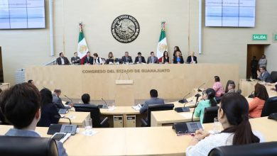 Photo of Inicia la LXIV Legislatura del Congreso de Guanajuato