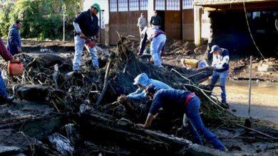 Photo of Seis muertos y nueve desaparecidos en Michoacán